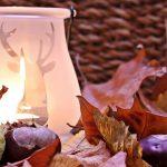 Dekorácie z gaštanov – nápady a návody